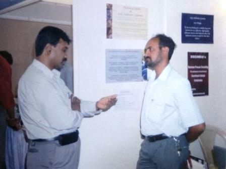Employees from 2004
